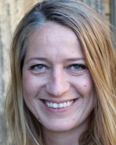 Neues Selbstbewusstsein mit Susanna Lörken